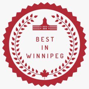 Best in Winnipeg