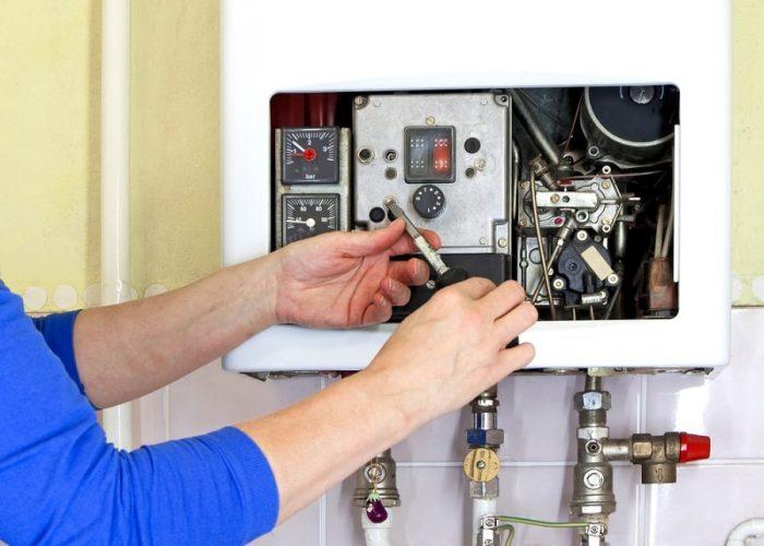 quality residential boiler maintenance